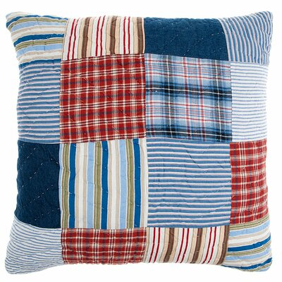 Hampton Cotton Throw Pillow CC506-18