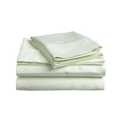 Andrews Pillow Case Size: Standard, Color: Seafoam