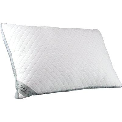 Perfect Sleeper Extra Support Polyfill Pillow Size: Standard/Queen