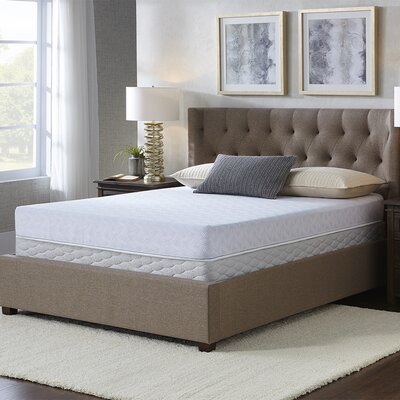 Follansbee Adjustable Base Mattress Size: Twin