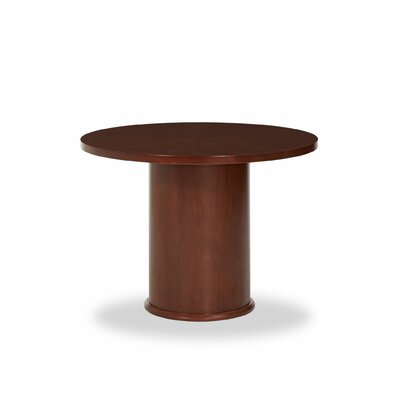 Circular L Conference Table Product Image 2608