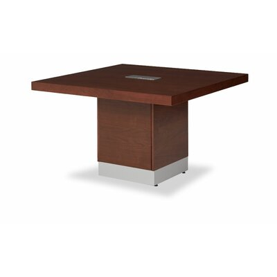 Incept 4' Square Conference Table Product Image 6