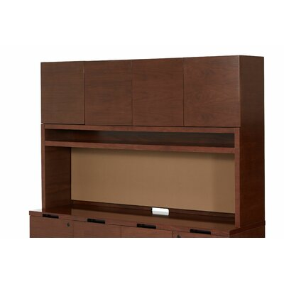 Incept 42 H x 60 W Desk Hutch