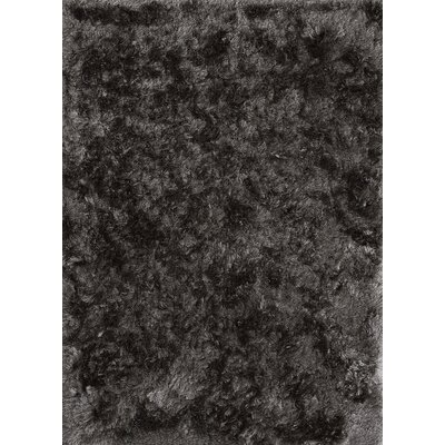 Maltino Grey Area Rug Rug Size: Rectangle 83 x 116
