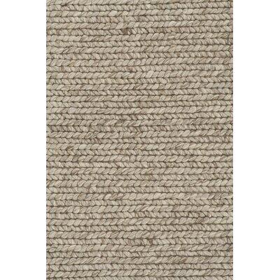 Comfort Beige Area Rug Rug Size: 57 x 79