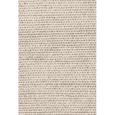 Comfort Silver Area Rug Rug Size: 66 x 98