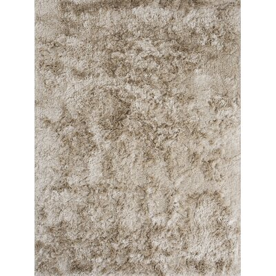 Maltino Natural Area Rug Rug Size: 57 x 79