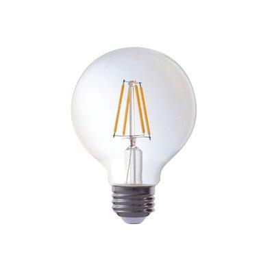 40W Equivalent E26 LED Globe Edison Light Bulb