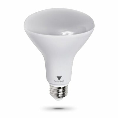 65W Equivalent E26 LED Spotlight Light Bulb Bulb Temperature: 4100K