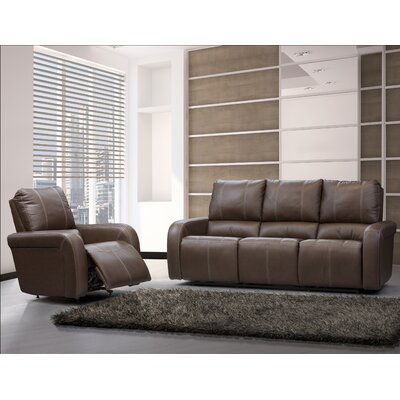 Jordan Configurable Living Room Set