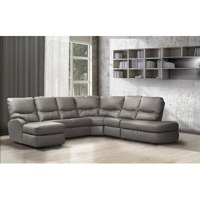 Eva Sectional