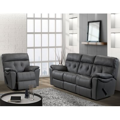Sabrina Configurable Living Room Set