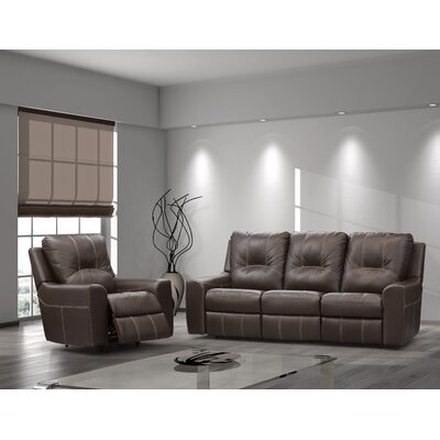 Paige Configurable Living Room Set