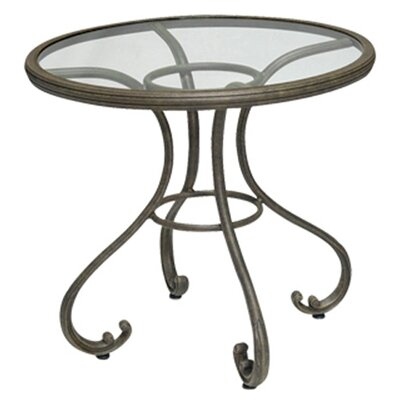 Old Gate Round Bistro Table picture