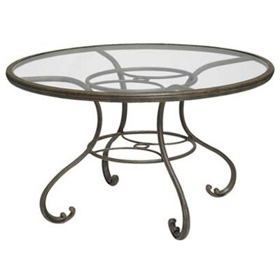Design Woodard Outdoor Tables Recommended Item