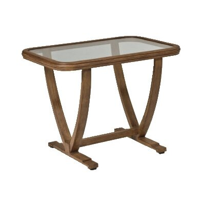Pretty Woodard Outdoor Tables Recommended Item