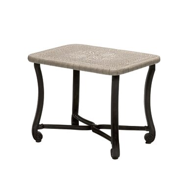 Longstanding Woodard Outdoor Tables Recommended Item