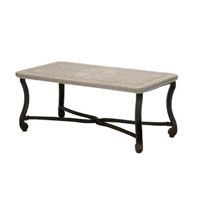Easy of use Woodard Outdoor Tables Recommended Item