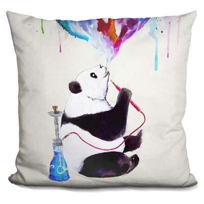 Kelty Chai Throw Pillow