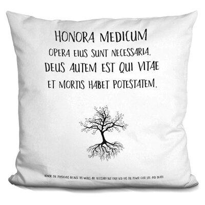 McMillan Honora Throw Pillow