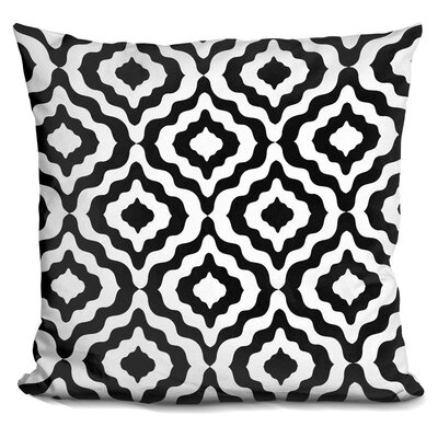 Skeete Throw Pillow