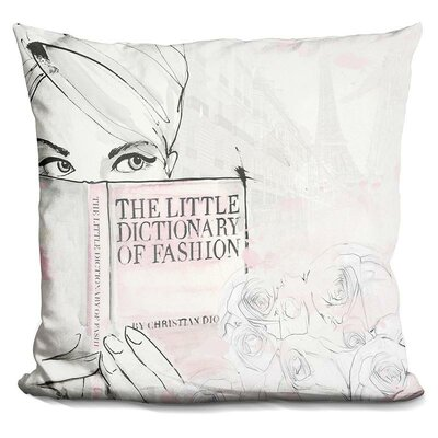 Jamil Jillian Throw Pillow