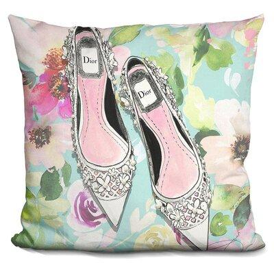 Hobart Wedding Guest Throw Pillow