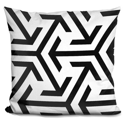 Skeen Throw Pillow