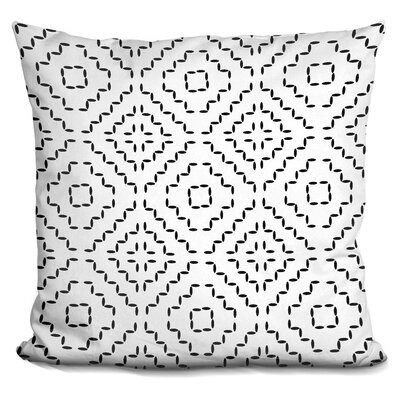 Sitton Throw Pillow