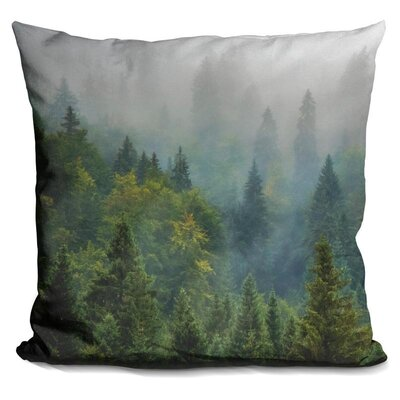 Olivarria Forest Little Pitti Throw Pillow
