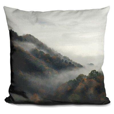 McCandless Forest Throw Pillow