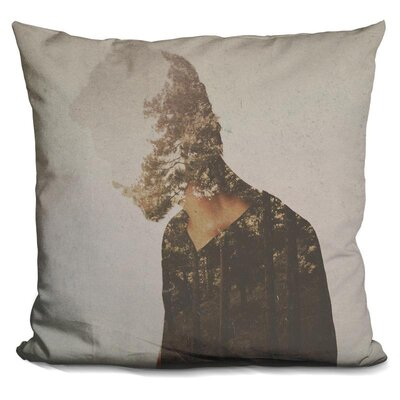Marlar Escape Throw Pillow