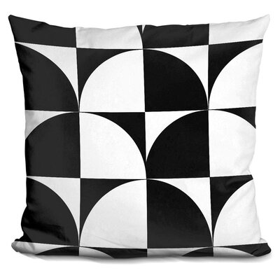 Skeens Throw Pillow
