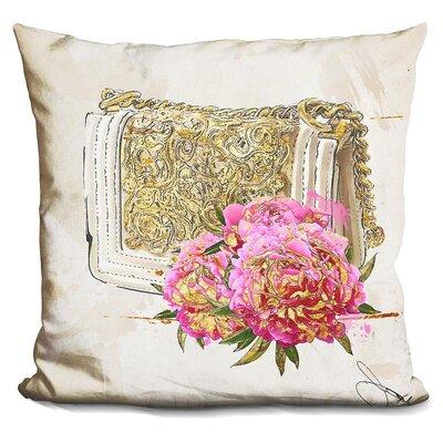 Joellen My Bag in Throw Pillow