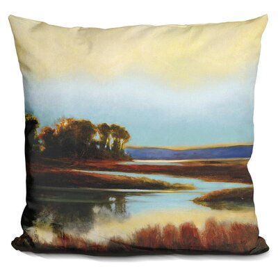 Giambrone Twilight Throw Pillow
