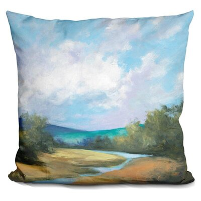 Cahoon Hedgerow Throw Pillow