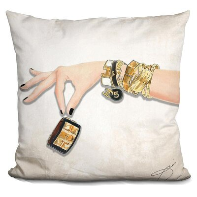 Verla Throw Pillow