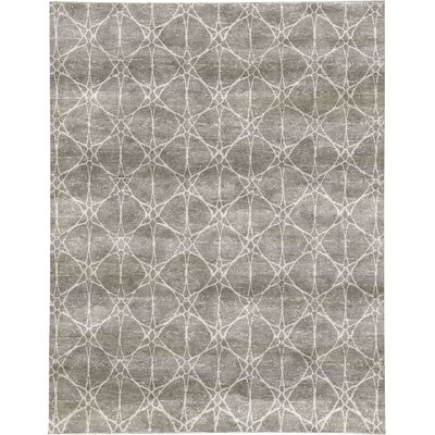 Himalayan Windsom Wool Beige Area Rug
