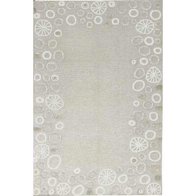 Indian Gray Area Rug