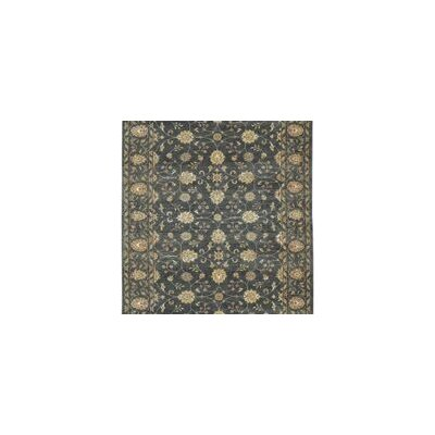Cornwall Wool Charcoal Area Rug