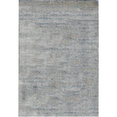 Himalayan Hand-Woven Blue Area Rug