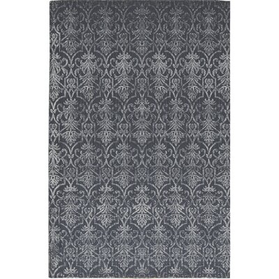 One-of-a-Kind Sensation Hand-Woven Gray Area Rug