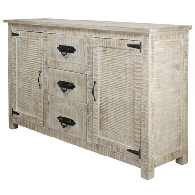 Virgile 2 Door, 3 Drawer Sideboard