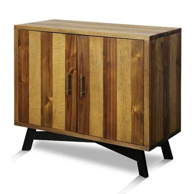 Brayden Studio Dungan 2 Door Cabinet