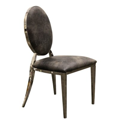Desid�ria Side Chair