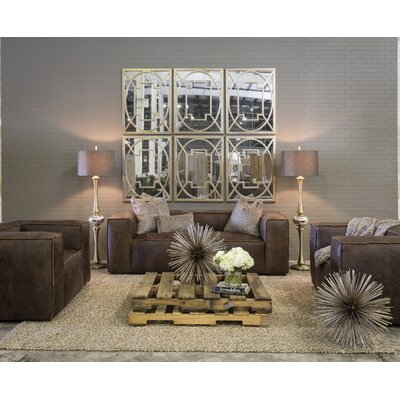 Carmo Configurable Living Room Set