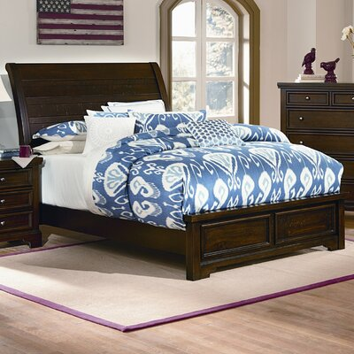 Hanover Low Profile Bed Side Rail
