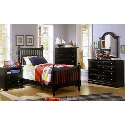 Vaughan-Bassett Cottage Slat Youth Bedroom Collection | Wayfair