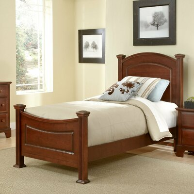 Vaughan-Bassett Hamilton Franklin Youth Storage Bed | Wayfair