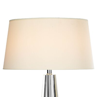 30 cm Lampenschirm aus Stoff | Lampen > Lampenschirme und Füsse > Lampenschirme | Polyester | Dar Lighting